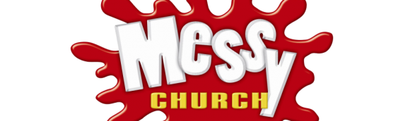 Messy Church @St John's this Thursday March 23rd