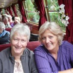 Judith Ellen and Judith Helen on the 'Judith Mary' too many Judiths! Very confusing