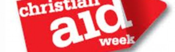 Christian Aid Week (12 -18 May 2013)