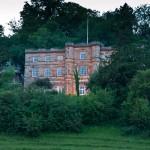 Floodlit Willersley