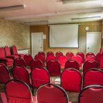 Wesley meeting Room